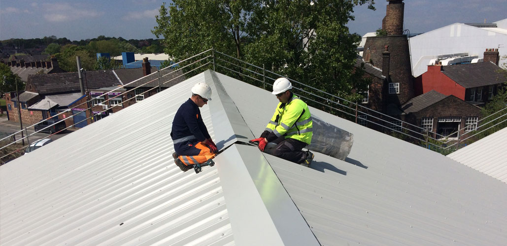 Roofing-And-Cladding